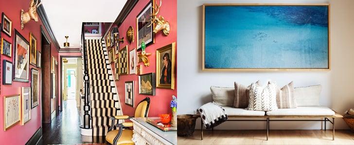 Home Decor Pinterest Trends 2015 POPSUGAR Home