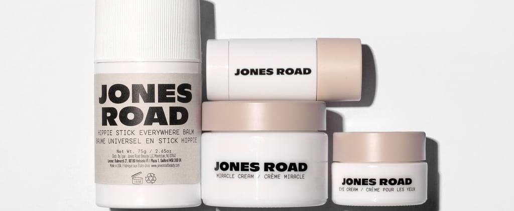 MUA Bobbi Brown's Jones Road Is Launching a Skin-Care Line