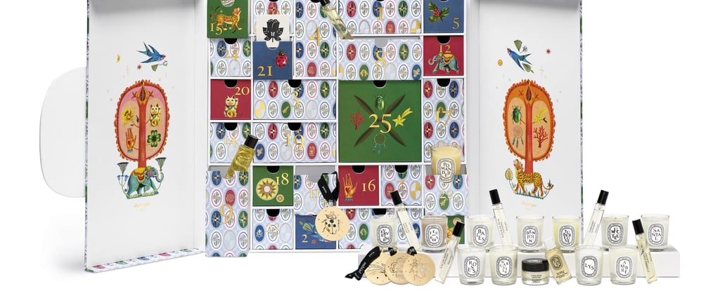Best Beauty Advent Calendars For Holiday 2019
