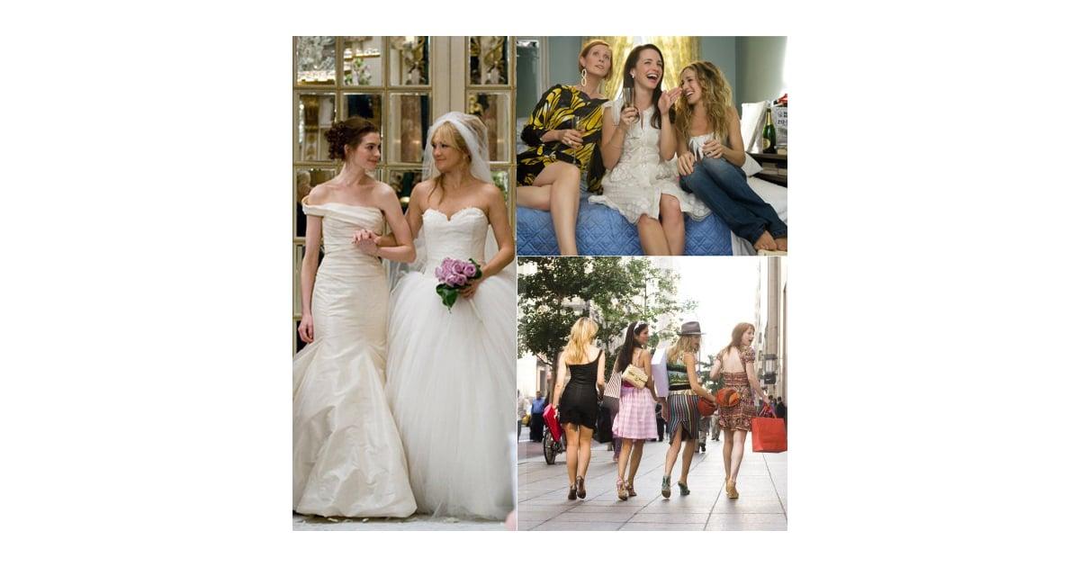 What To Wear To A Bachelorette Party Popsugar Fashion