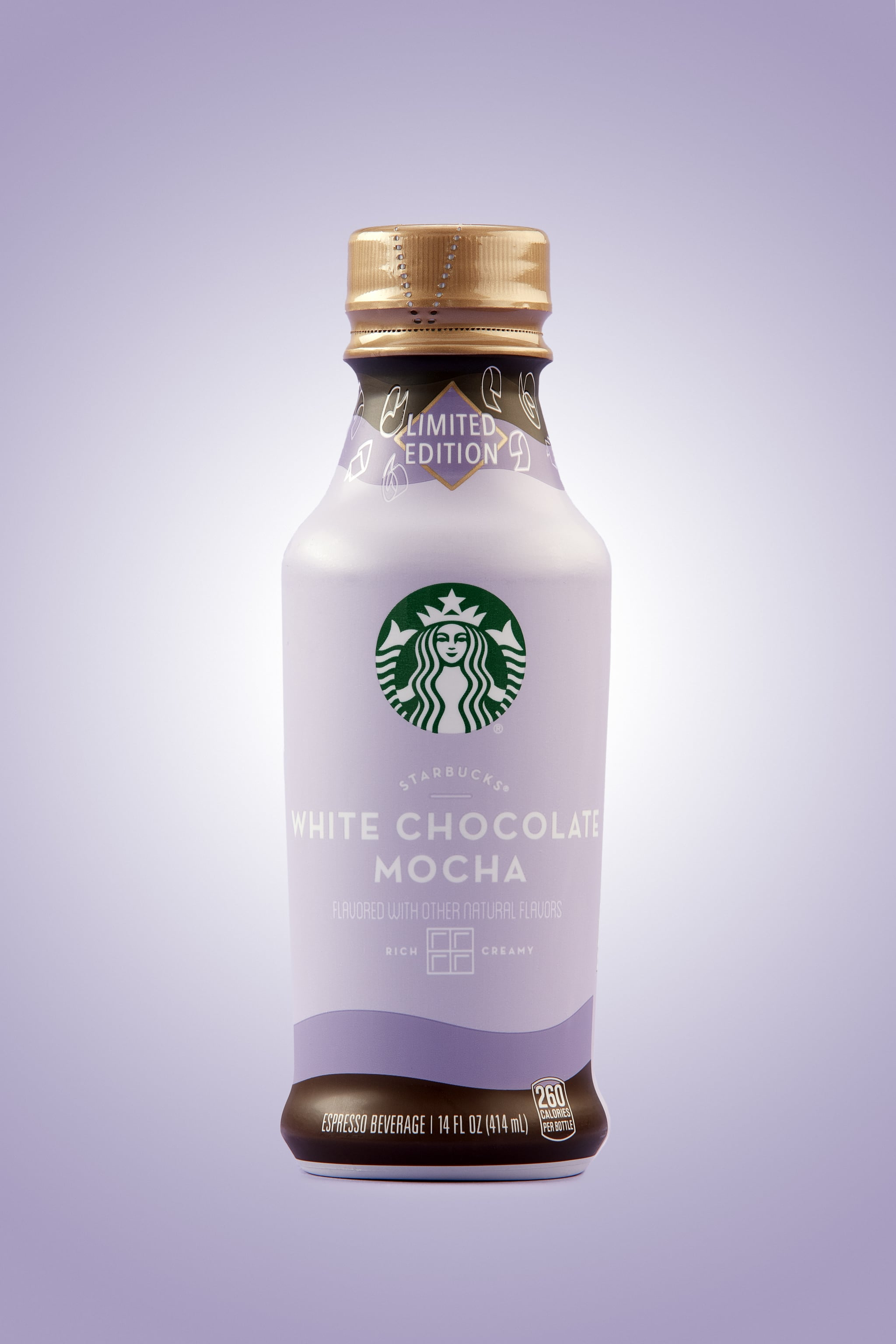 Starbucks Ready To Drink White Chocolate Mocha Latte Popsugar Food