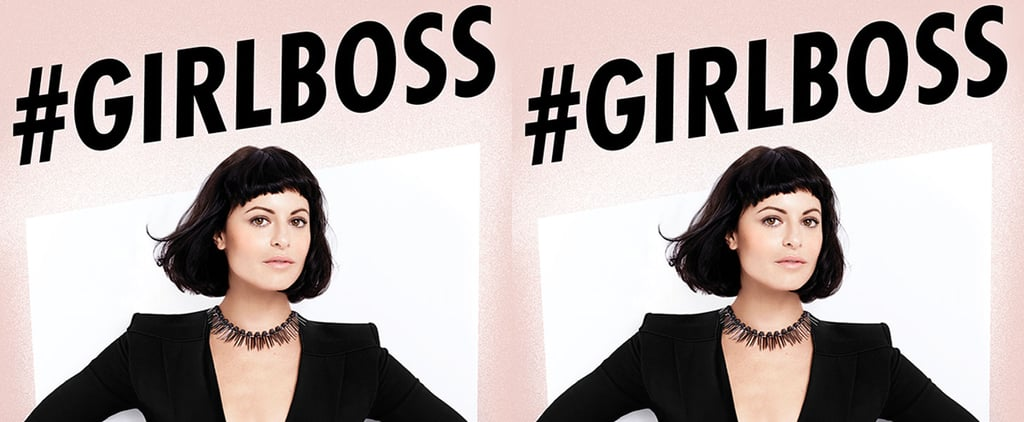 Book Review of Girl Boss by Nasty Gal's Sophia Amoruso