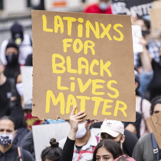 Why Latinx Should Support Black Lives Matter