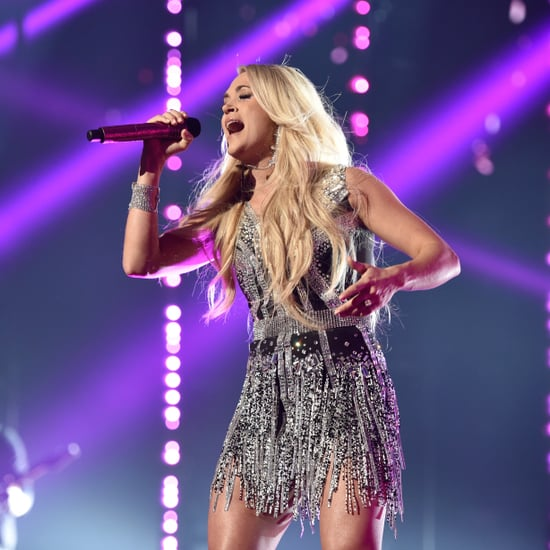 Carrie Underwood Cry Pretty Tour 360 Tour Dates