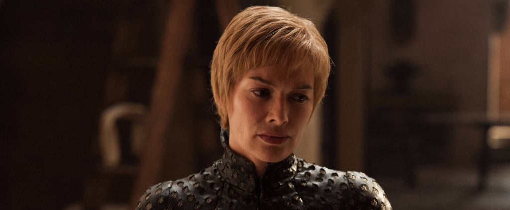 Jaime Is Totally About to Strangle Cersei, and This Is Why