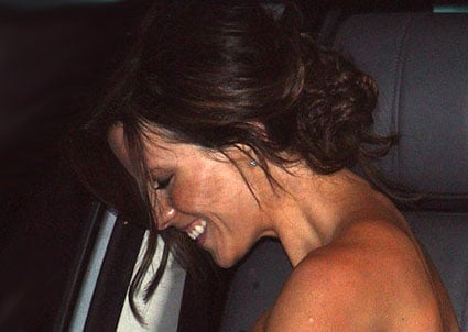 Kate Beckinsale's Hair