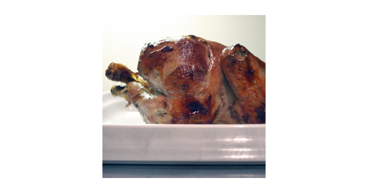 Julia Child Roast Chicken | POPSUGAR Food