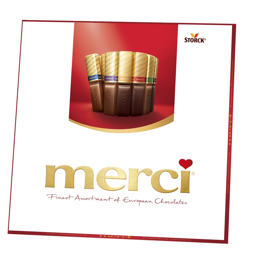 More from merci® Chocolates