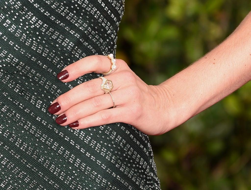Michelle Monaghan, Golden Globes