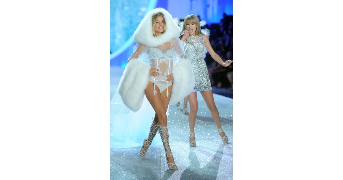 Victoria's Secret Fashion Show 2013 | Pictures