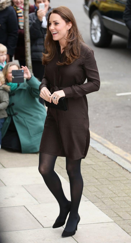 Kate Middleton Style Kate Middleton Second Pregnancy Style Popsugar Fashion Photo 28