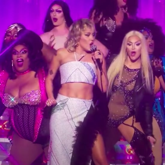 Watch Miley Cyrus's Performances From Peacock Pride Special