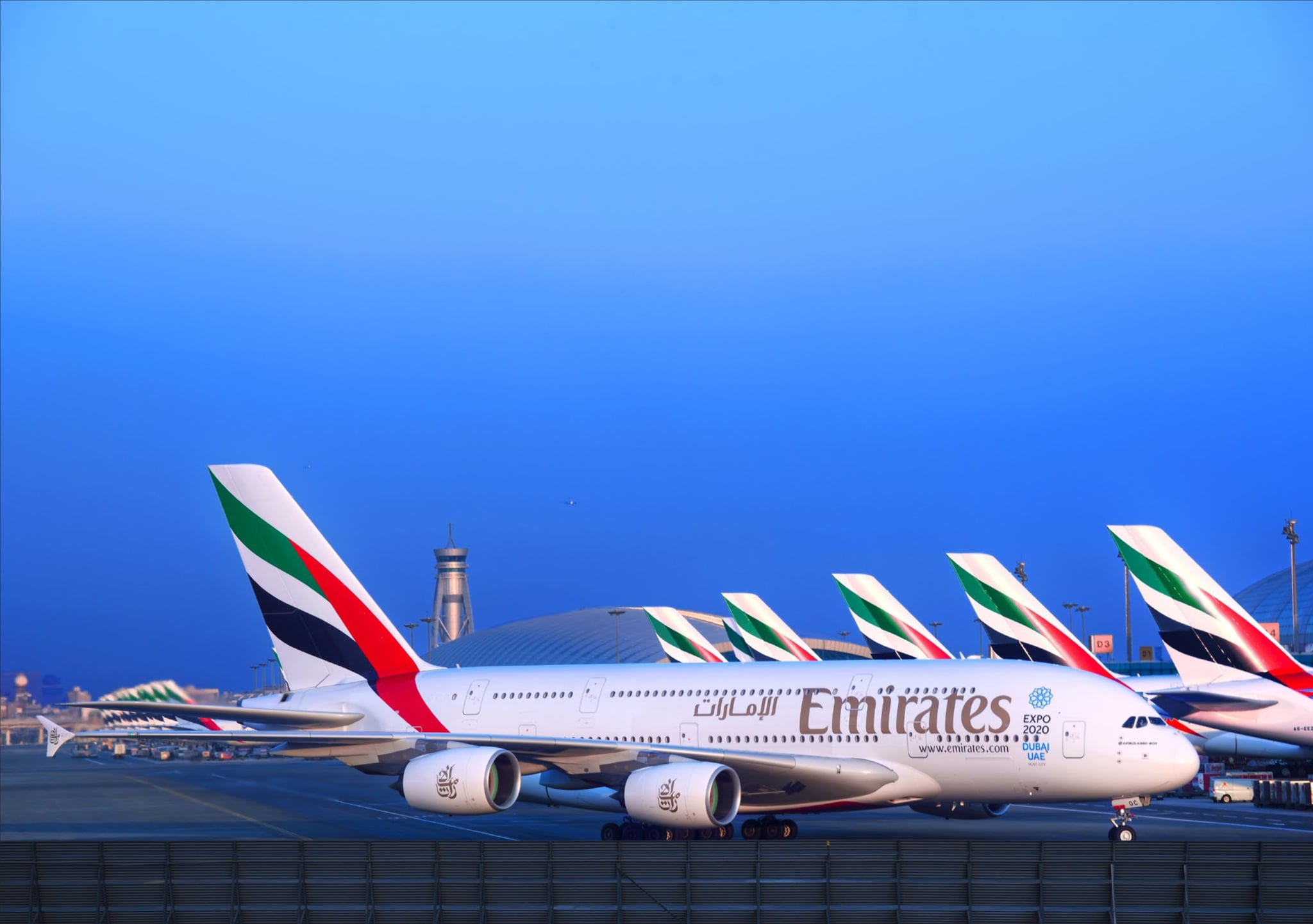 Emirates Launch Laptop And Tablet Handling Service For Us