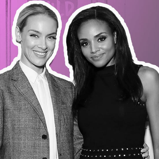 Meagan Tandy and Rachel Skarsten Discuss Batwoman Characters