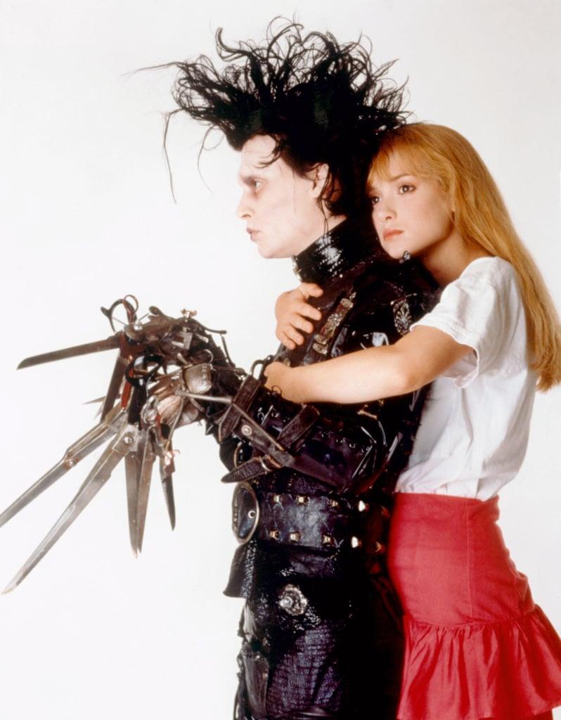 Winona Ryder Halloween Costumes