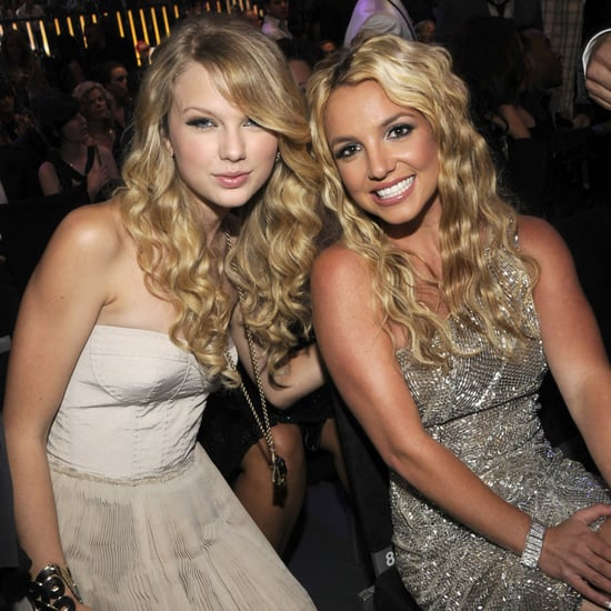"Taylor Swift ""LWYMMD"" and Britney Spears ""Toxic"" Mashup"