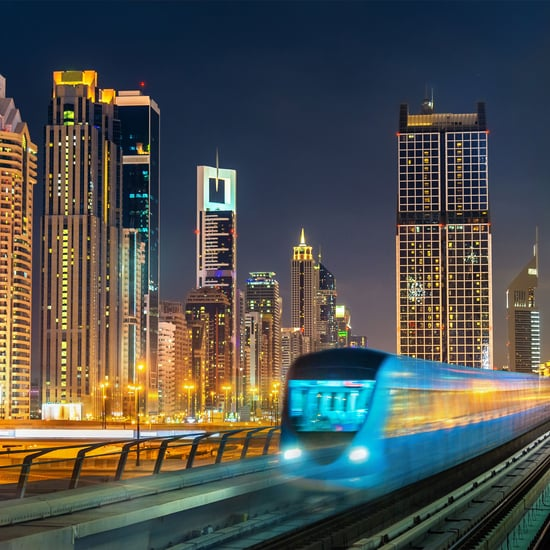Dubai Metro To Change Names of Three Stations