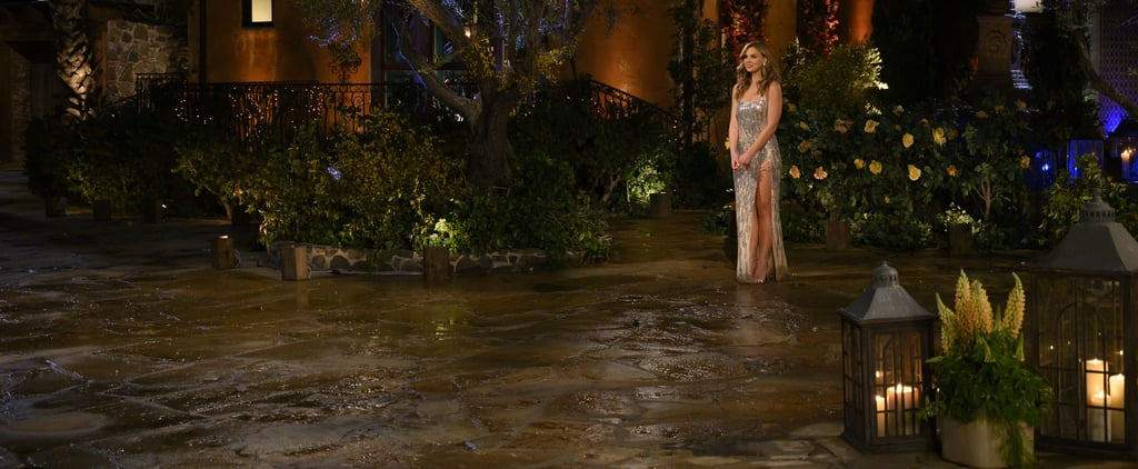 Why Does the Driveway Always Look Wet on The Bachelor?