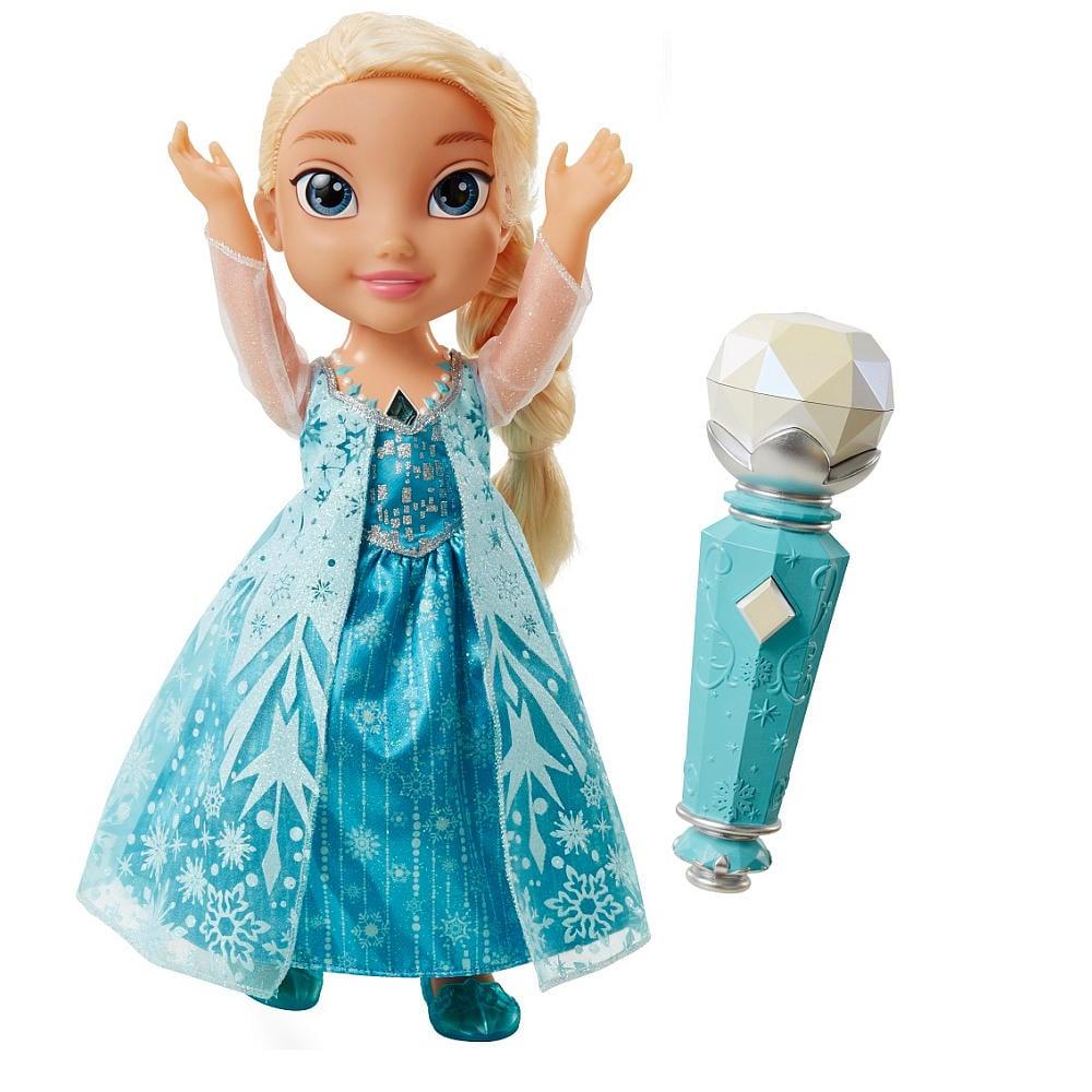 Disney Frozen Sing Along Elsa Doll