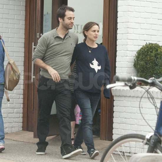 Natalie Portman Gets Praise While She Waits For the Arrival of Her First Baby