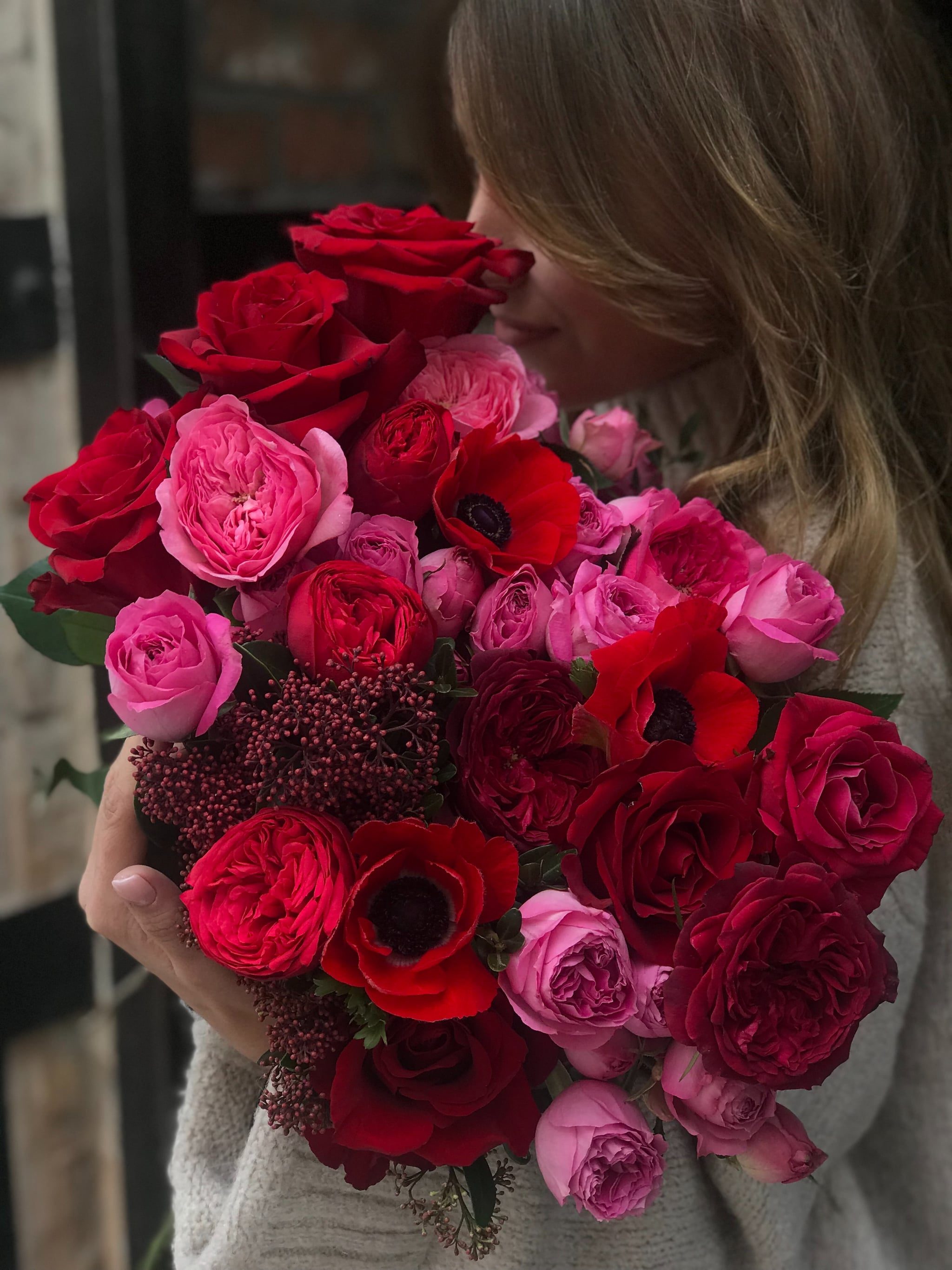 What Does The Number Of Roses Given Mean Popsugar Love Uk