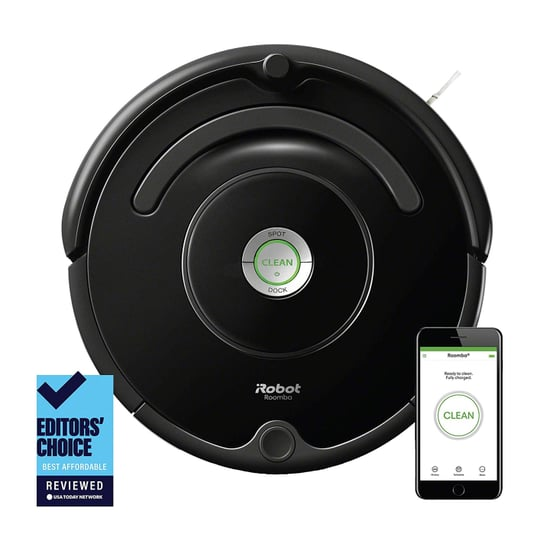 iRobot Roomba Black Friday Cyber Monday Sales and Deals 2019