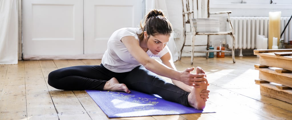 How to Improve Your Flexibility at Home