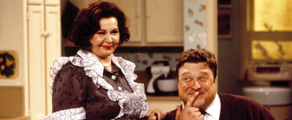 How Dan Dies in Roseanne's Finale Will Still Break Your Heart, 20 Years Later