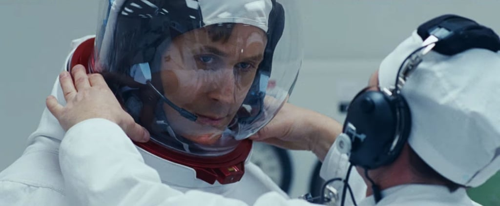 First Man Trailer