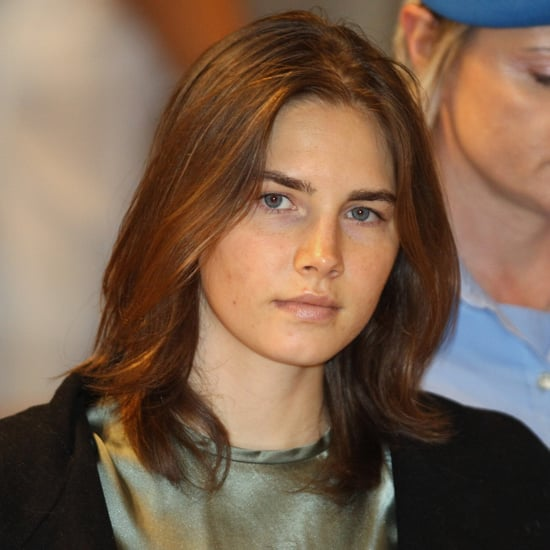 Is Amanda Knox Innocent?