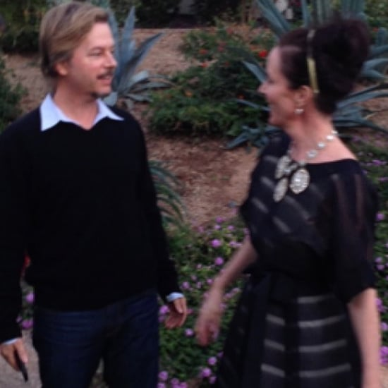 David Spade Reacts to Kate Spade's Death