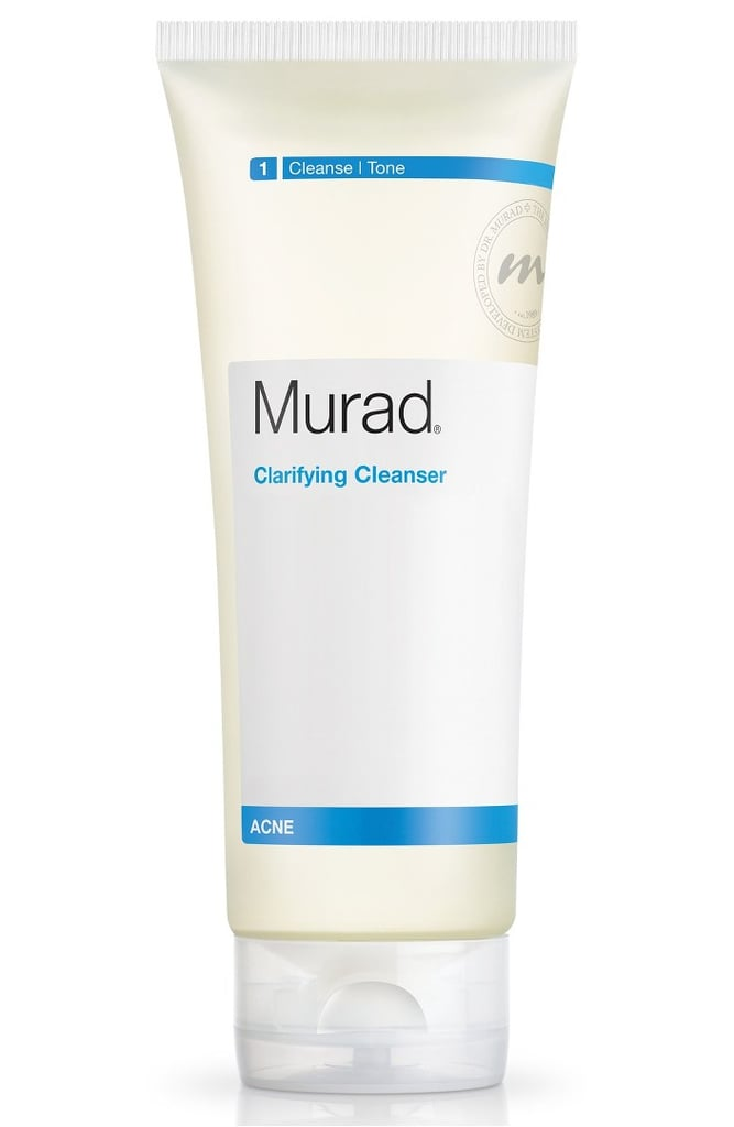 Murad Travel-Size Acne Complex Clarifying Cleanser