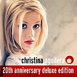 Christina Aguilera 20th Anniversary Deluxe Edition Album