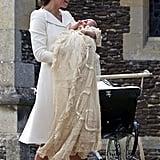 Charlotte's Dress