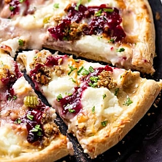 Christmas Leftovers Recipes
