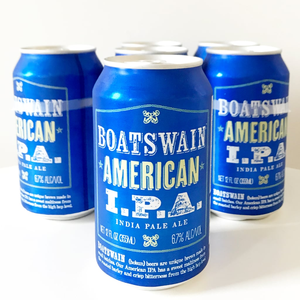 Pick Up: Boatswain American IPA ($5)