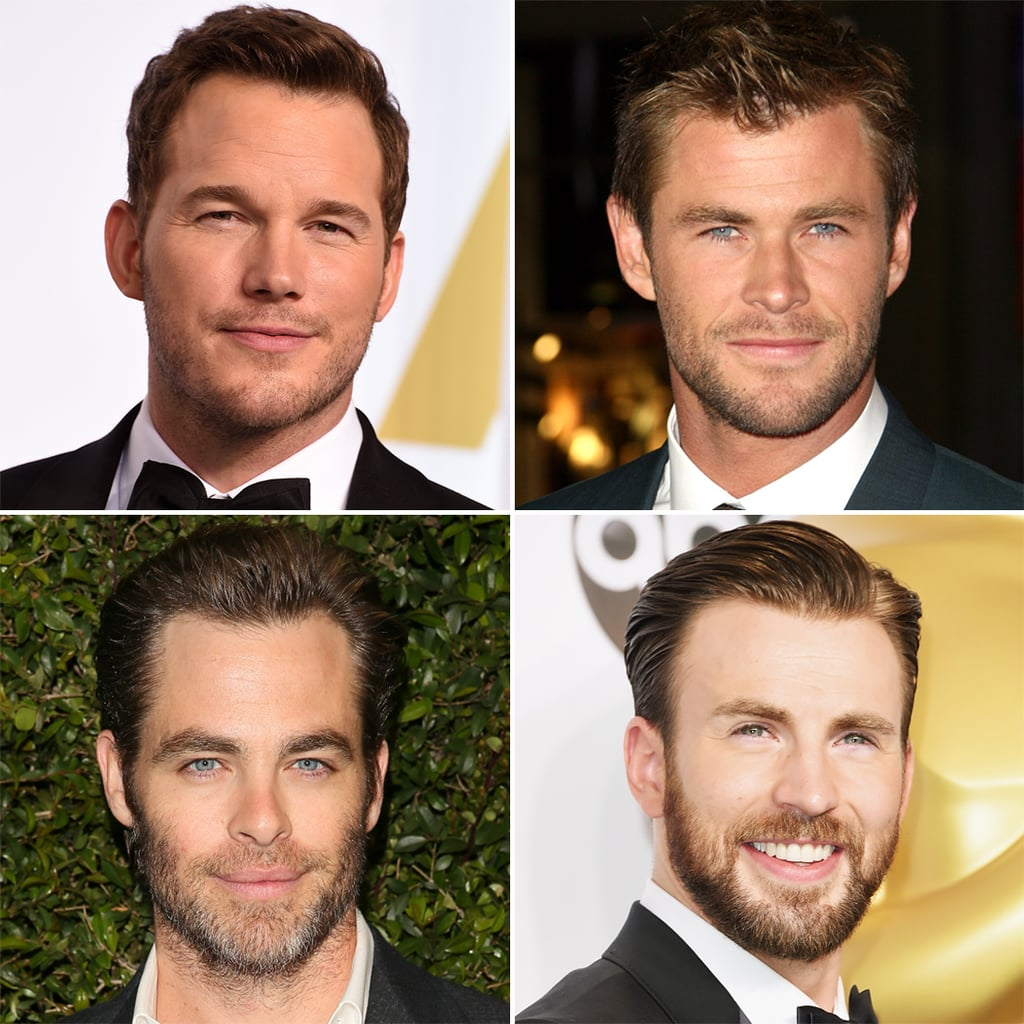 Image result for chris pine handsome hollywood actors