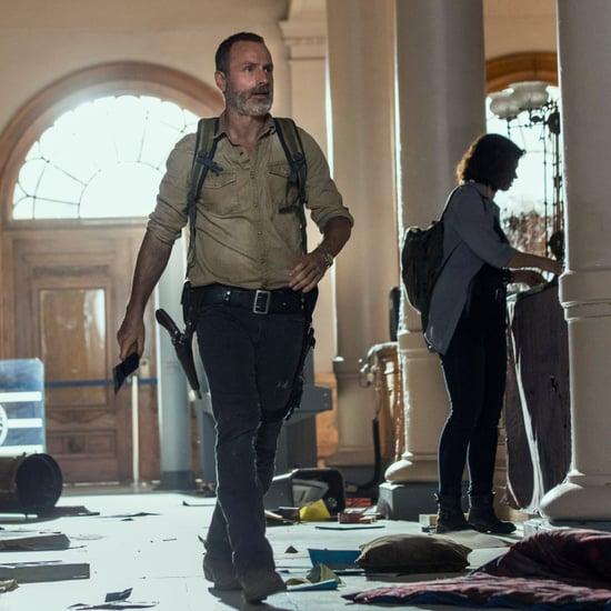 The Walking Dead Season 9 Opening Credits