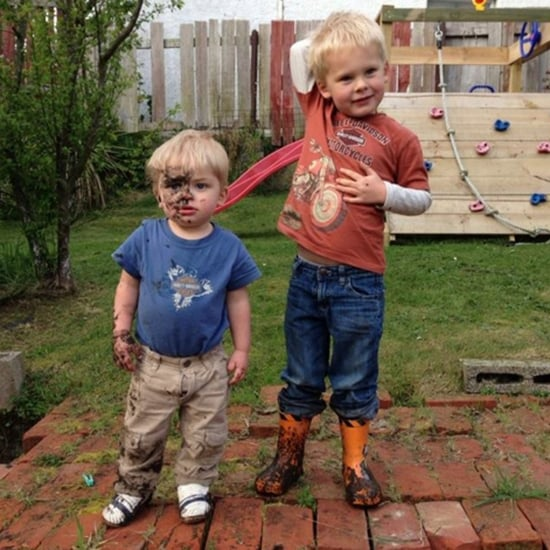Mom's List of Parenting Mistakes After Son Runs Out of Yard