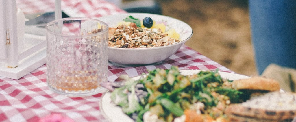 Healthy Side Dishes For Barbecue Season