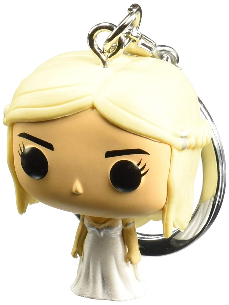 Daenerys Targaryen Funko Pop Keychain