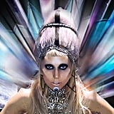 "March 2011: ""Born This Way"" Video"