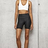 Alo High-Waist Biker Shorts