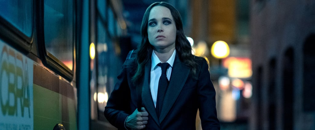 Movies and TV Shows With The Umbrella Academy's Ellen Page
