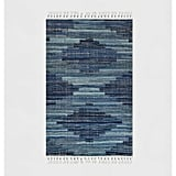 Diamond Tassel Outdoor Rug