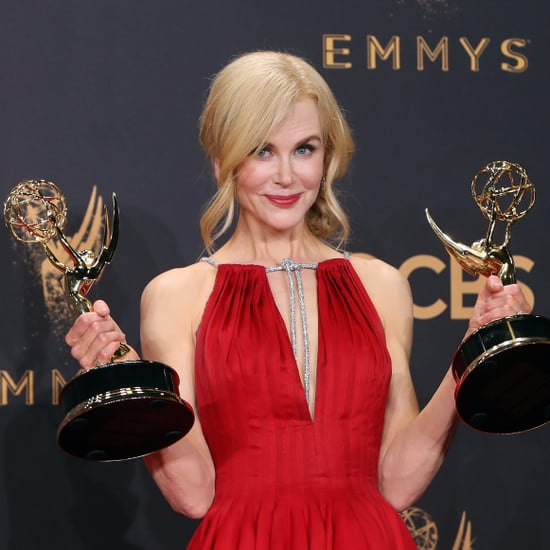 How Many Emmy Nominations Does Nicole Kidman Have?
