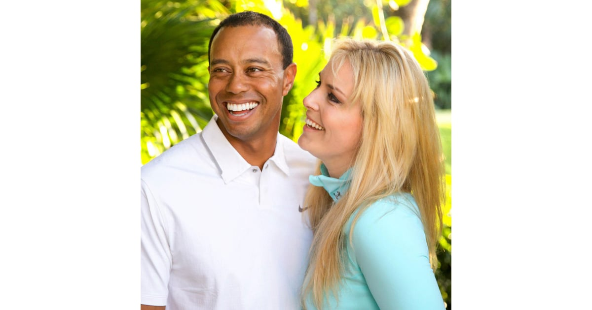After Tiger Woods Who Is Lindsey Vonn Dating