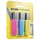 Moschino by Sephora Collection Highlighter Cheek Set