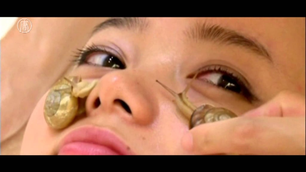 Unusual Spa Treatments Popsugar Beauty Australia