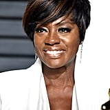 The Fine Line Cover-Up as seen on Viola Davis